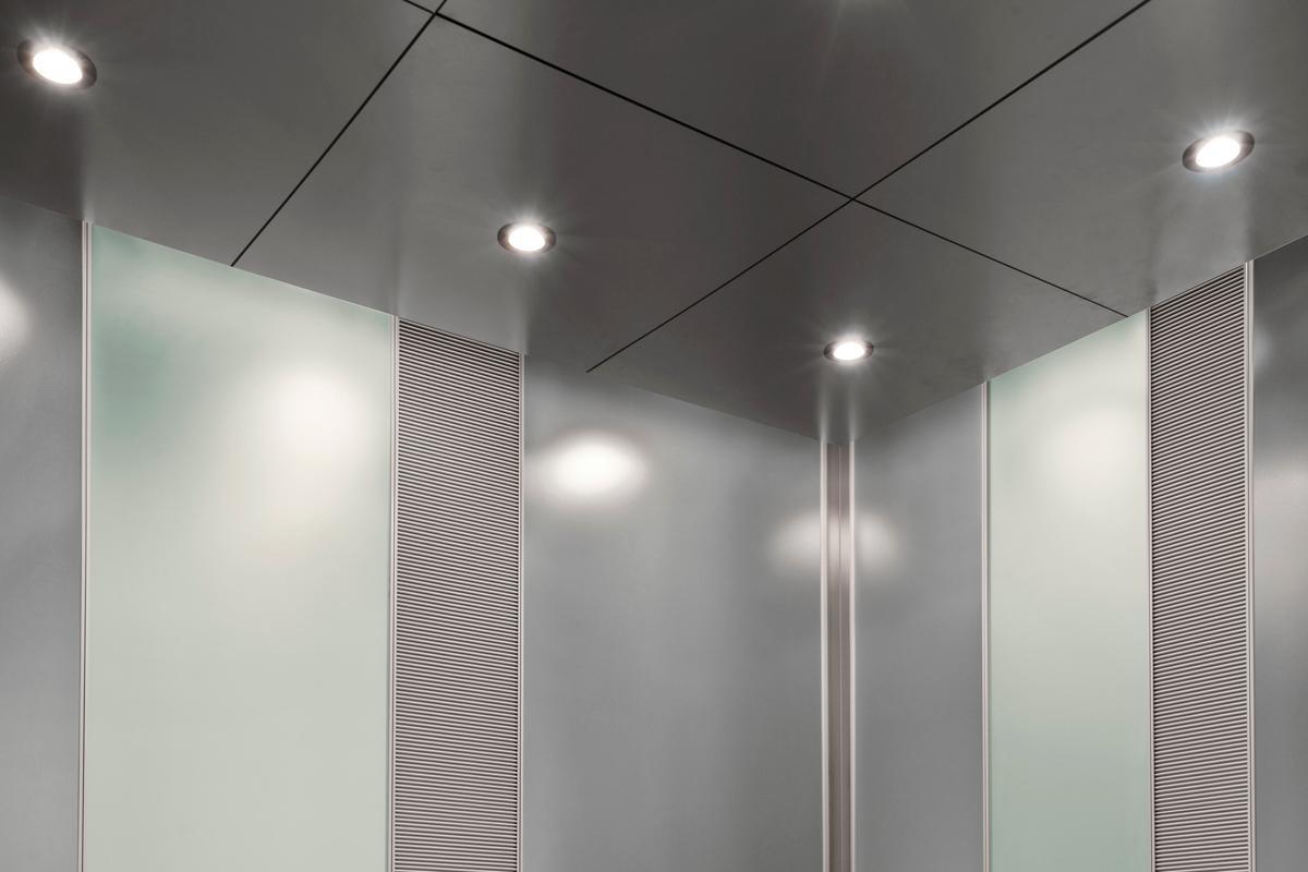 Elevator Lighting Fixtures